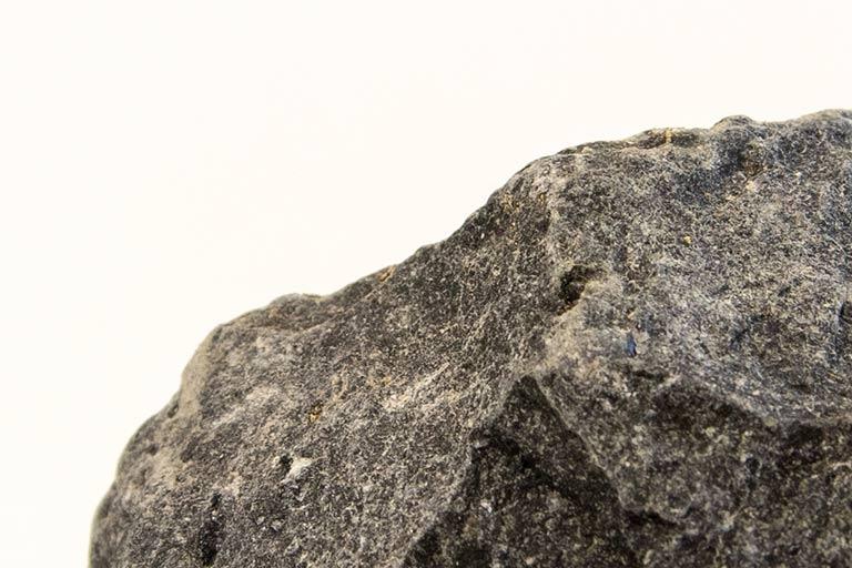 ISO 100 bei einem Stein-Foto